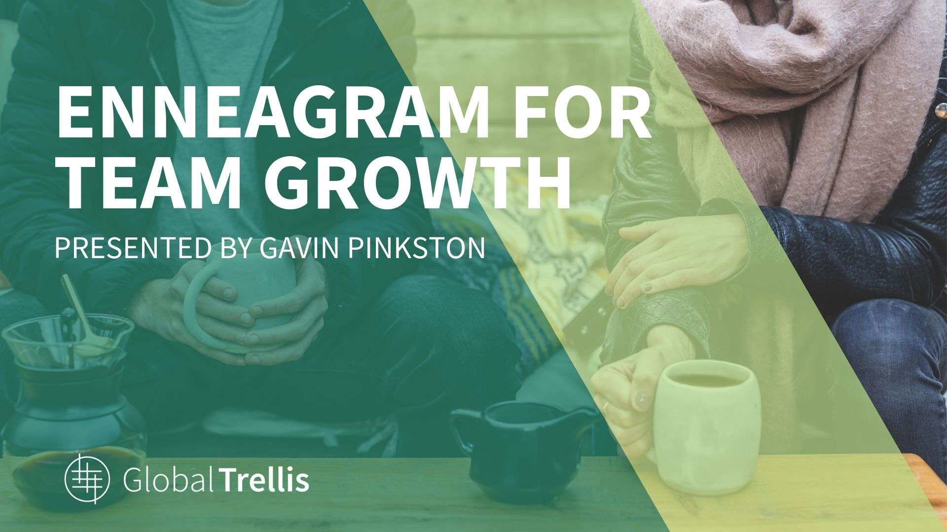 Enneagram For Team Growth