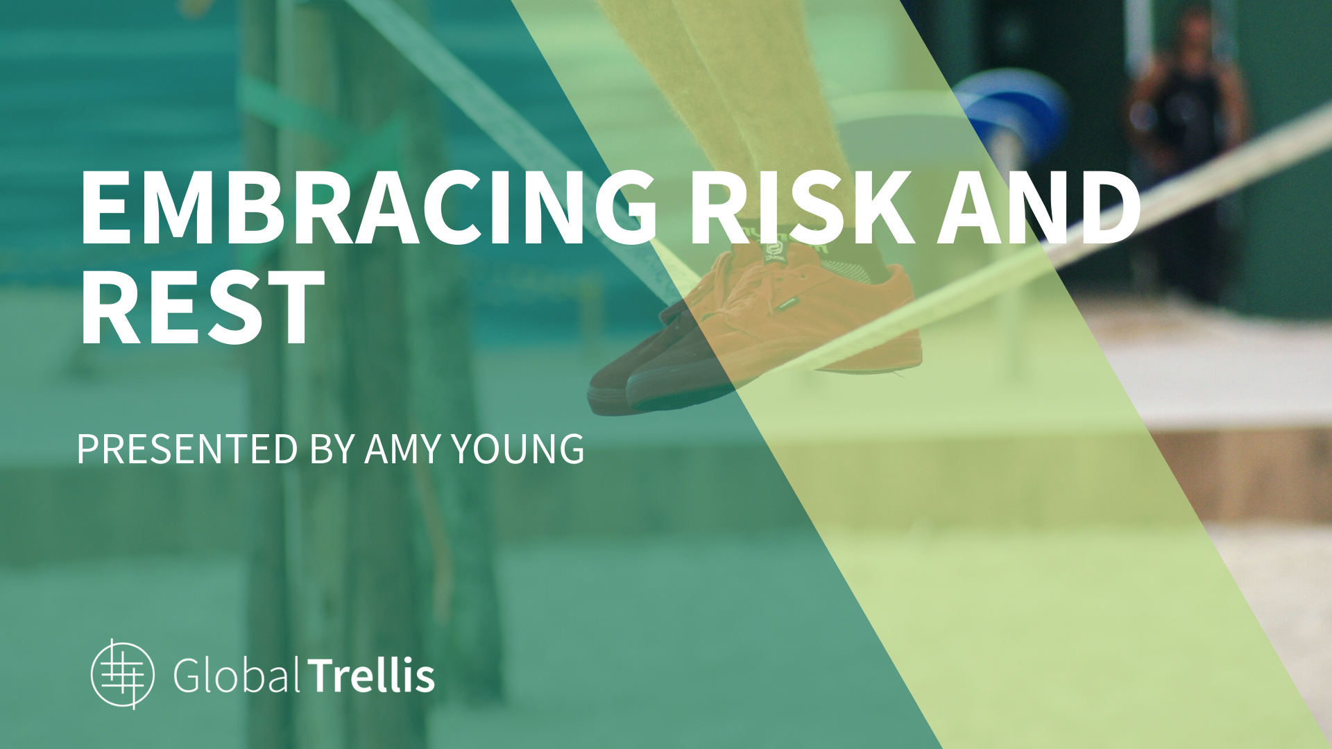 Embracing Risk and Rest