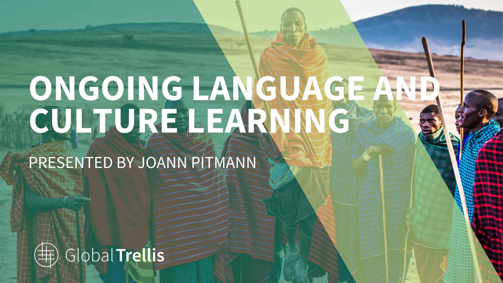 Ongoing Language and Culture Learning