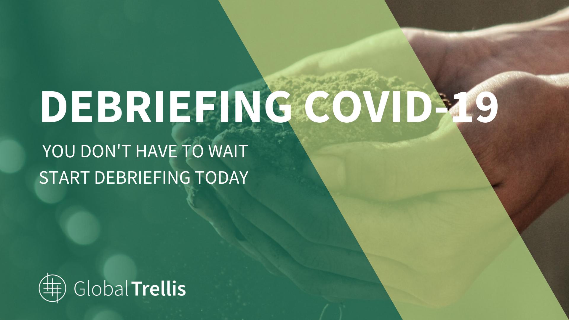 Debriefing COVID-19