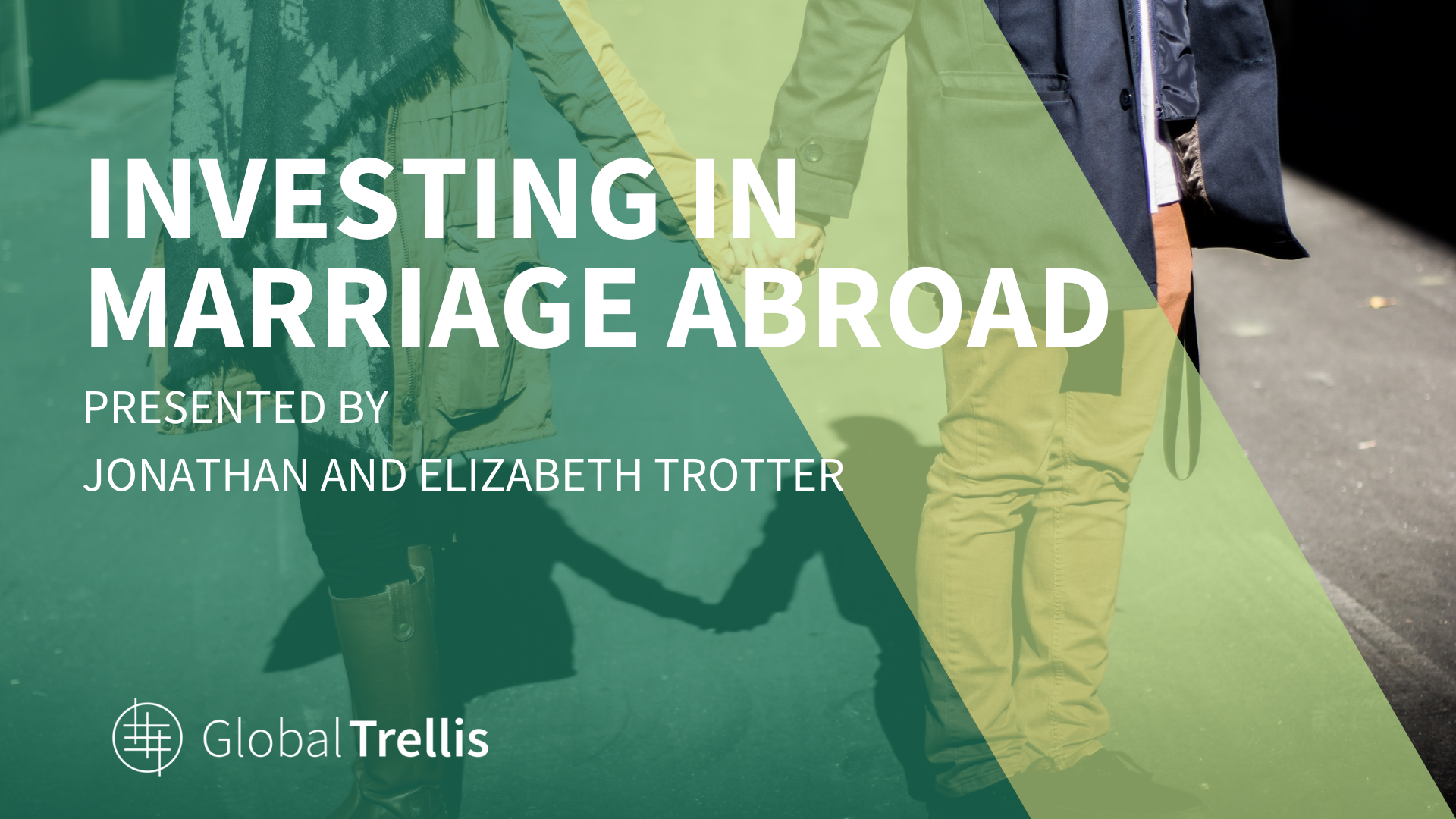 Investing in Marriage Abroad