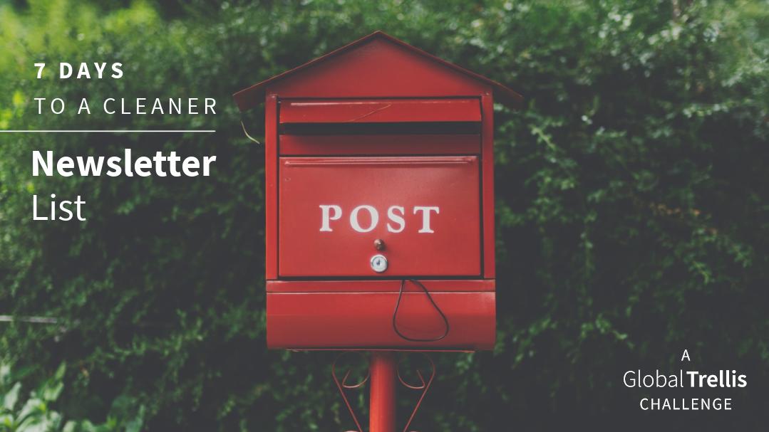 Newsletter List Challenge