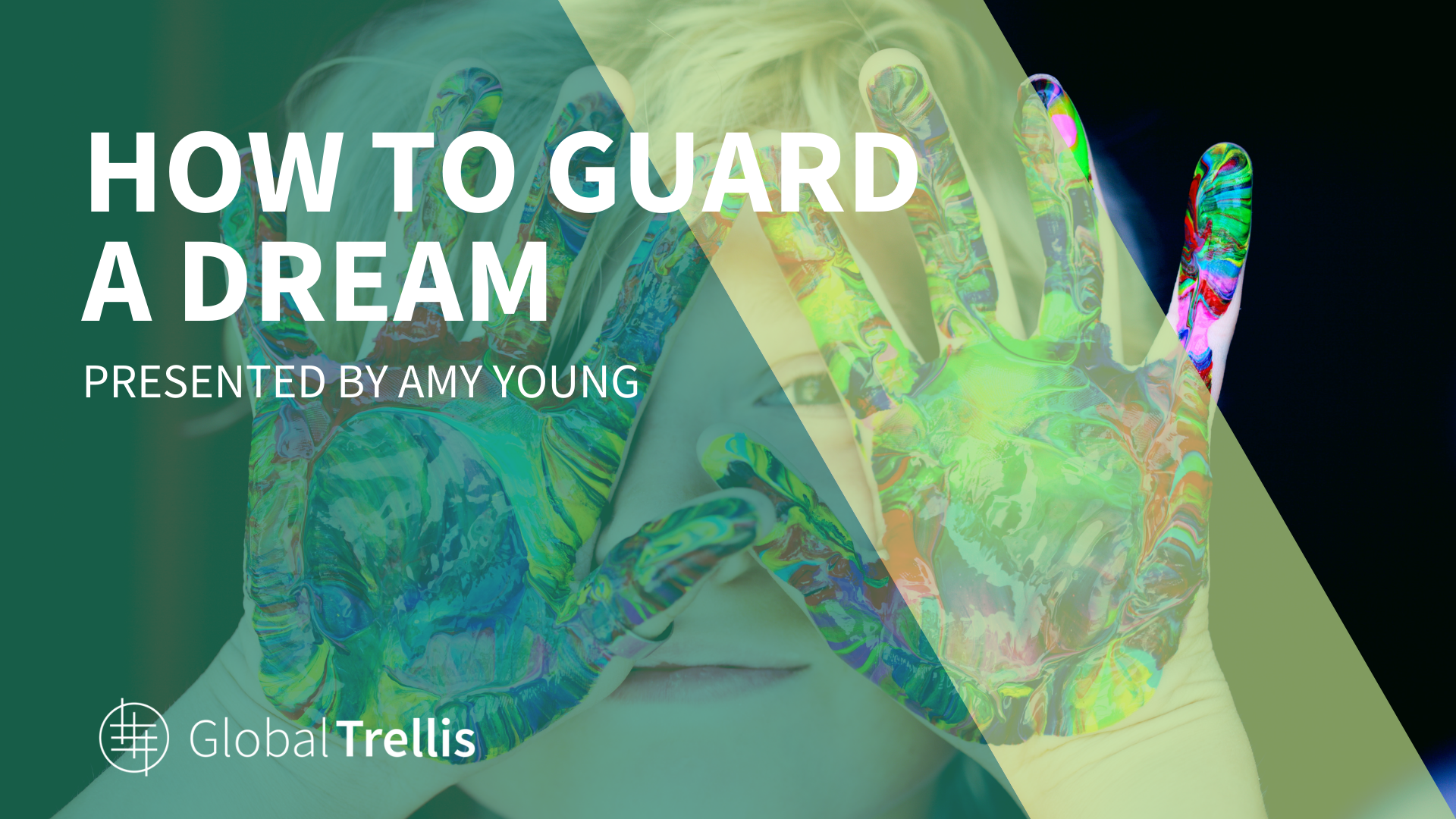 How to guard a dream